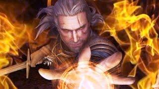 Гвинт: Ведьмак — Игра в безумие! (60 FPS)