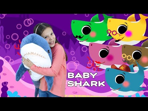 baby-shark-song-|-sing-and-dance!-|-animal-songs-|-ceylin-h-songs-&-nursery-ryhmes-for-children