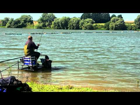 Coarse Fishing At Durleigh Reservoir