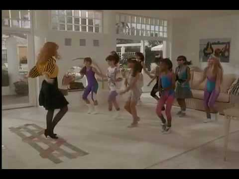 Troop Beverly Hills Dance Lesson