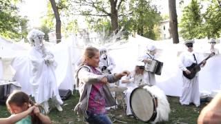 Цветной Карнавал Славы Полунина 2014 - Театр Имени Которого Нельзя Называть 4