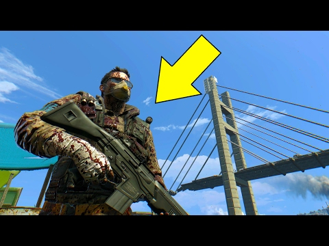 WORLDS BEST ZOMBIE ASSASSIN! Dying Light The Following Gameplay
