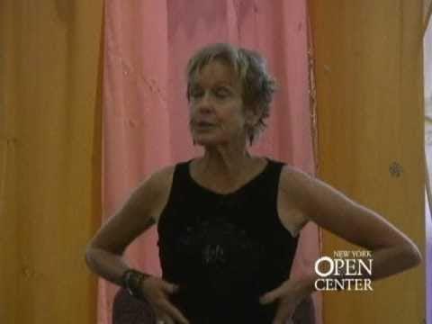 Lakshmi Voelker Chair Yoga Training