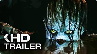 It sneak peek & trailer (2017)