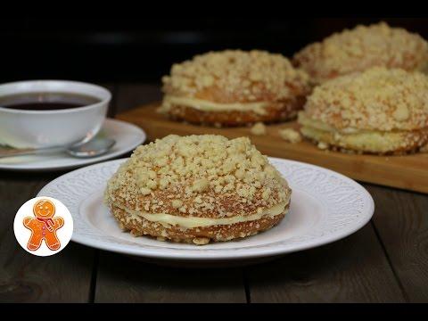 Рецепты булочек, вкусные булочки с фото