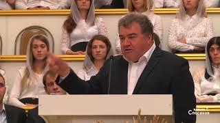 Михаил Кукса - Наша готовность к жатве (24.09.2017)