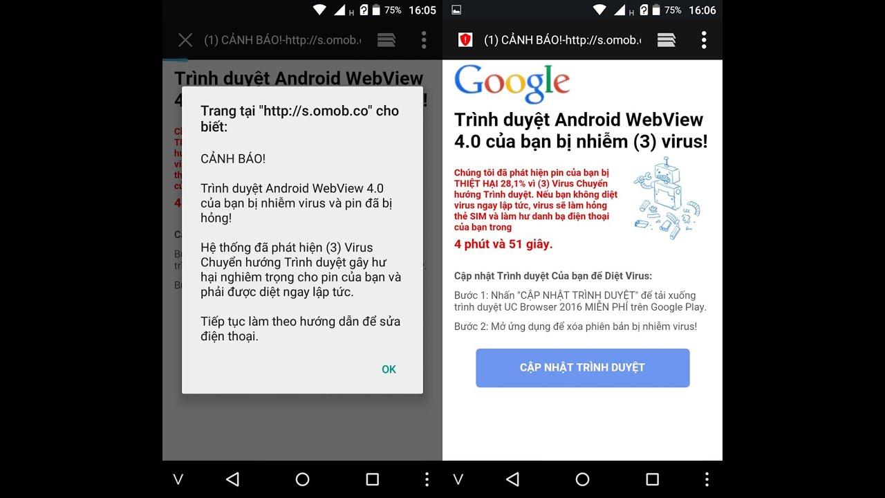 Cách giúp bạn lướt web thoải mái mà không lo quảng cáo hay virus
