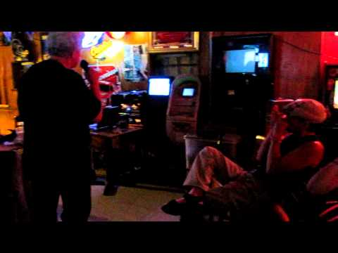 Karaoke @ The Bloody Bucket, Baltimore (Clipper Mill Tavern)