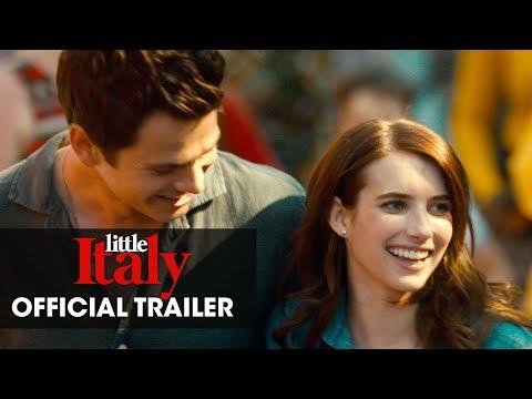 Little Italy (2018 Movie) Trailer #2 ft. Music by Shawn Mendes - Hayden Christensen, Emma Roberts Mp3