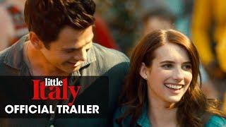 Little Italy (2018 Movie) Trailer #2 ft. Music by Shawn Mendes - Hayden Christensen, Emma Roberts