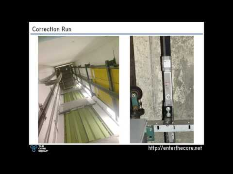 SANS Webcast: Elevators as Security Risks... What Goes Up May Let You Down