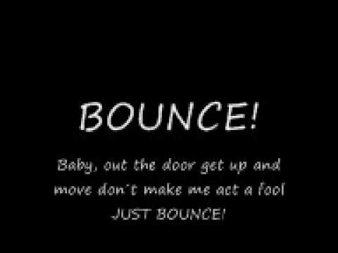Sarah Connor - Bounce with Lyrics
