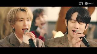 Download Super Junior - Raining Spell For Love (Acapella)