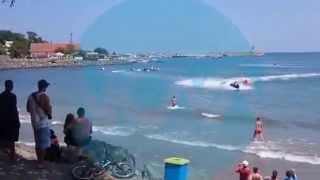 Video Helicopter Robinson 44 crashed in Black sea in Tsarevo/Bulgaria download MP3, 3GP, MP4, WEBM, AVI, FLV Desember 2017