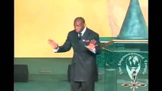 Every Man Has Got To Find A Good Woman By Jamal Bryant (Part 2)