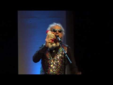 Musical Masquerade 2017: Im Sommer - Die Eiskönigin (Chris Murray)