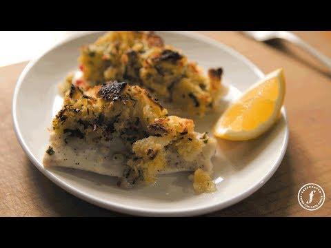 Al's Recipes - Baked Fish