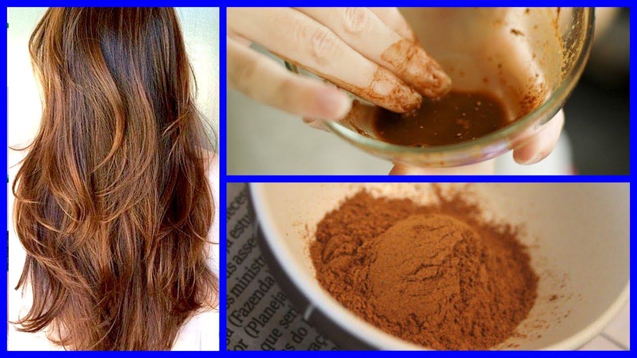 beneficios da canela em po para o cabelo