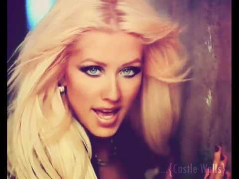 Christina Aguilera Castle Walls