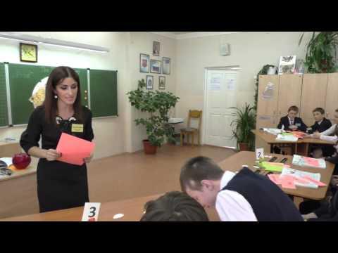 Урок по английскому языку в 6 классе по теме Food ( Spotlight )