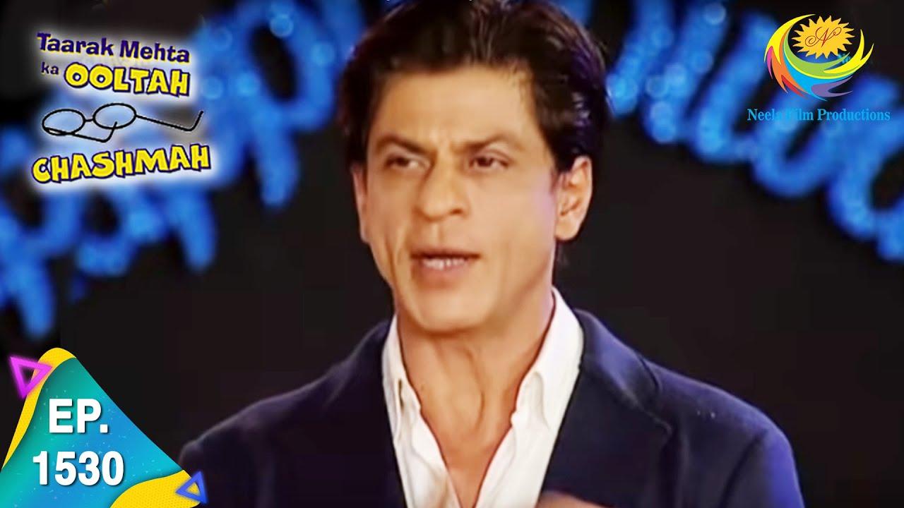 Download Taarak Mehta Ka Ooltah Chashmah - Episode 1530 - Full Episode