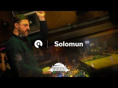 Solomun DJ Set - Warung Beach Club 15 Years (BE-AT.TV)