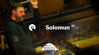Solomun DJ Set - Warung Beach Club 15 Years (BE-AT.TV)