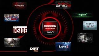 tOP 10 Games Playable on Radeon HD 6450 2018