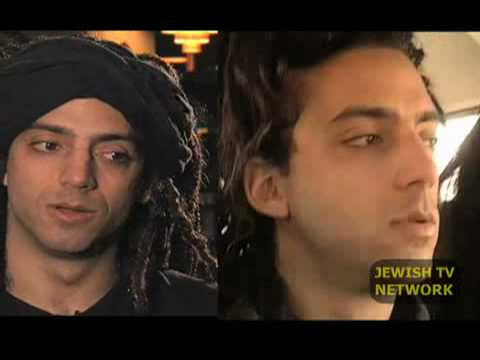Idan Raichel  project interview
