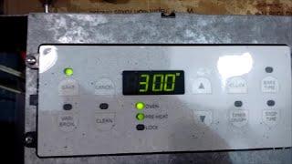DIY Homemade Powder Coating Oven  Part 2