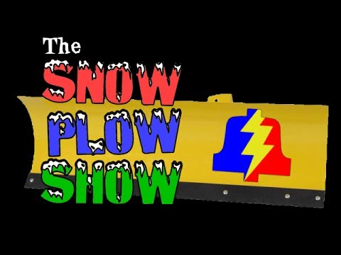Snow Plow Show -- January 6th, 2014 -- Lube Jobs and Portrait Euphemisms