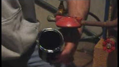 How to change the oil filter on your boiler or furnace