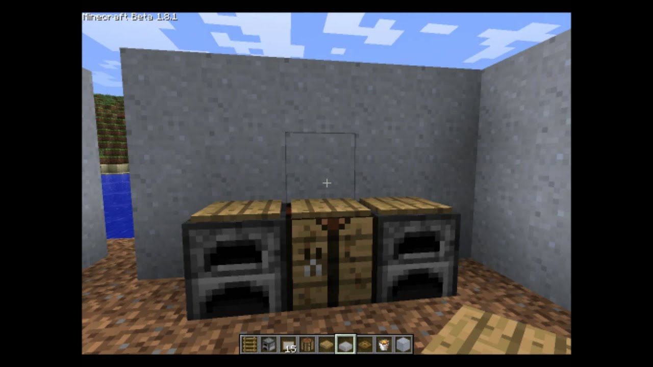 Stunning Belle Chambre Minecraft Images - Home Ideas 2018 ...