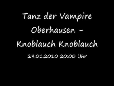 knoblauch tanz der vampire