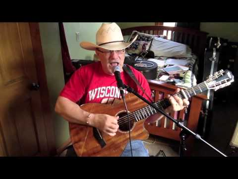 1793  - Trying To Love Two Women -  Oak Ridge Boys vocal & acoustic guitar cover with chords
