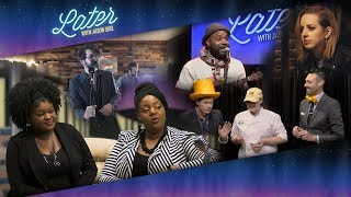 Later with Jason Suel [Season 6 - Episode 32]