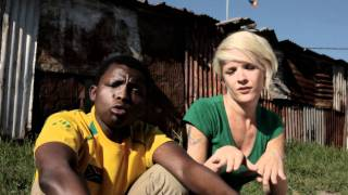 Dennis & Zuluboy - Take it Over (SKOP GAT video) production: Meneer van Ee