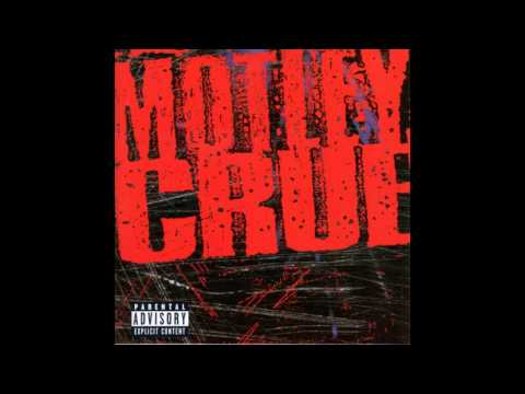 Mötley Crüe -  Motley Crue (Full Album)