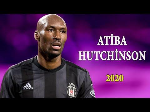 Atiba Hutchinson ● Beşiktaş Goals & Skills ●2020 | HD