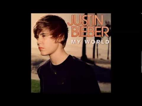 Justin Bieber - One Time (Audio)