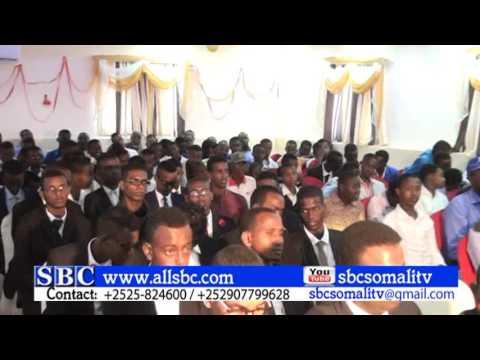 WARKA SBC TV 18 05 2017 GAROWE WARIYE UMUL KHAYR