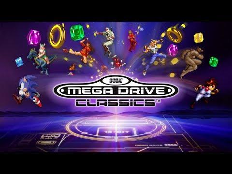 Sega Mega Drive Classics ft Asgard Legend // Directo Español Ps4 Pro thumbnail