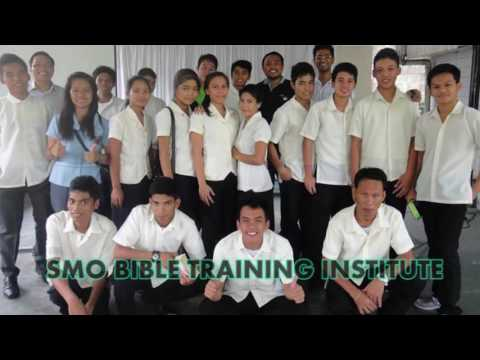 SMO STUDENT MISSIONARY OUTREACH