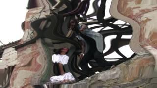 Daydreams - Jurasik (Space Race - NIghtmare Remix)