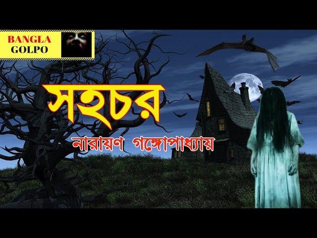 sohochor (????) by narayan gangopadhyay | sunday suspense bhoot special