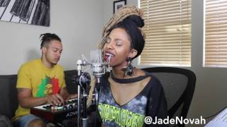 Baixar Drake - Passionfruit (Jade Novah Cover)