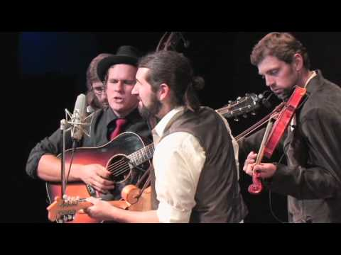 Goose Creek Music Presents - Nothing You Can't Lose, by The Steel Wheels