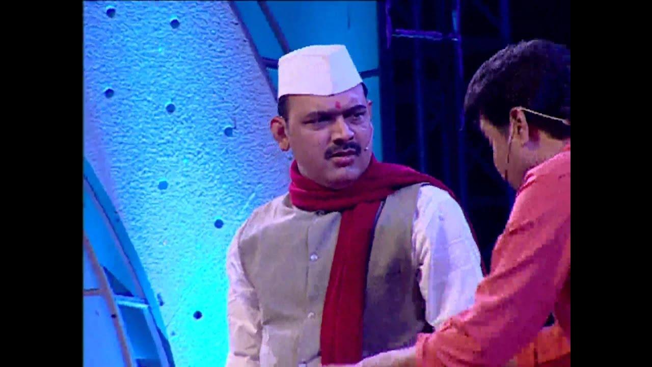 Download Man Mahotsav Makarand Anaspure Comedy