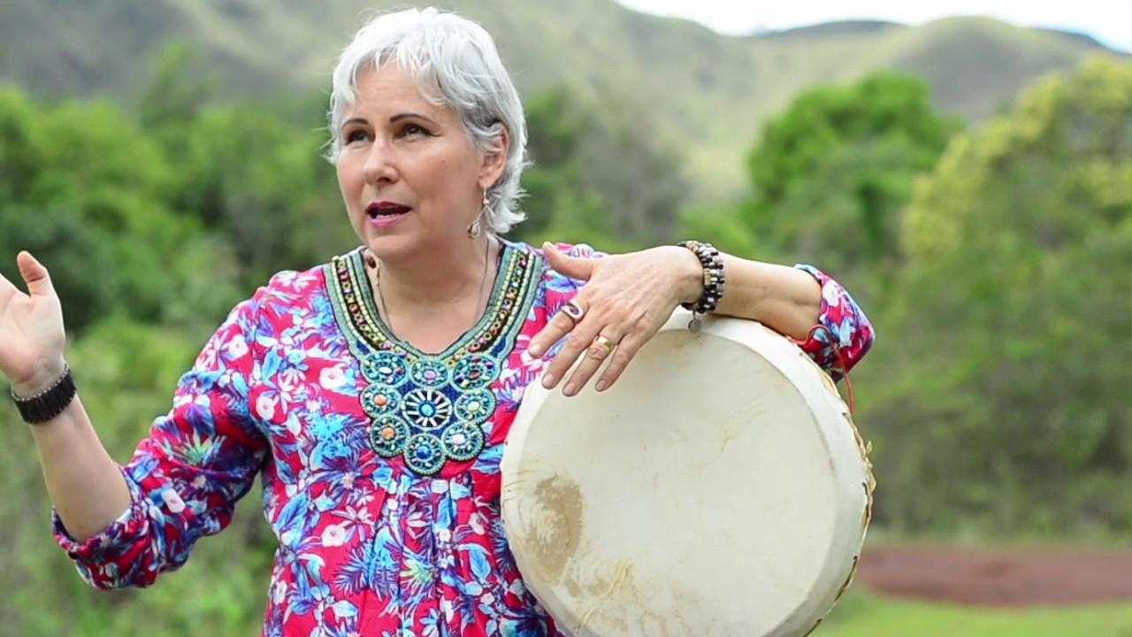 Xamanismo Atraves Das Cartas Do Caminho Sagrado Youtube