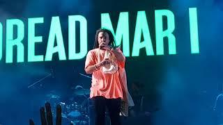 Gambar cover Dread Mar I en Mar del Plata 2018